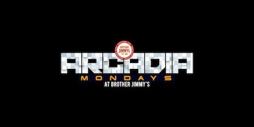 Arcadia Mondays @ Brother Jimmys