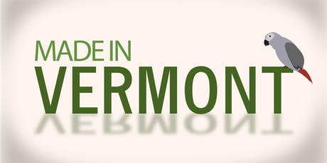 MADE IN VERMONT Premiere Event tickets