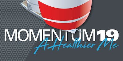 Fall Conference - Momentum19 A Healthier Me
