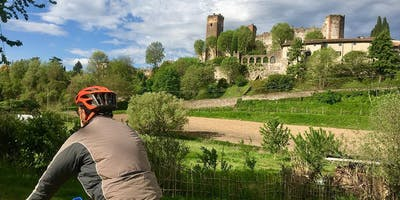 Borghetto Bike Tour & Morainic Hills