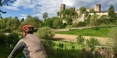 Borghetto Bike Tour & Morainic Hills tickets