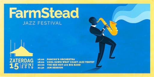 FarmStead Jazz Festival