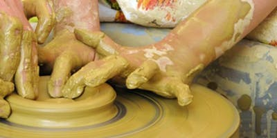 Terrific Tuesdays: Fun Family Activities Clay Day!
