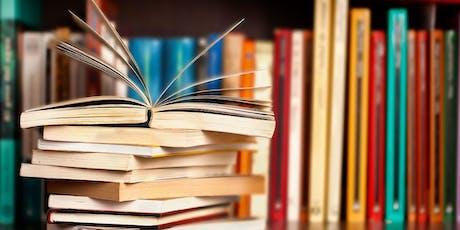 Terrific Tuesdays: Franklin's Friendly Book Club!  tickets