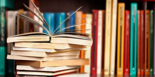 Terrific Tuesdays: Franklin's Friendly Book Club!