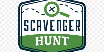 Nature Hike and Scavenger Hunt