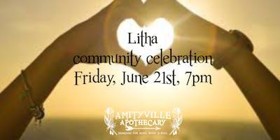 Litha Community Event
