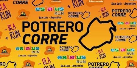 Potrero Corre 4° Edición 2019 entradas