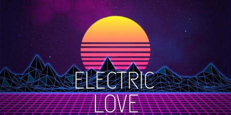 Electric Love tickets