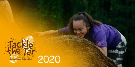 Tackle the Tar 2020 - 5K Obstacle Course Race  tickets