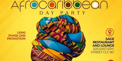 Afrocaribbean Day Party