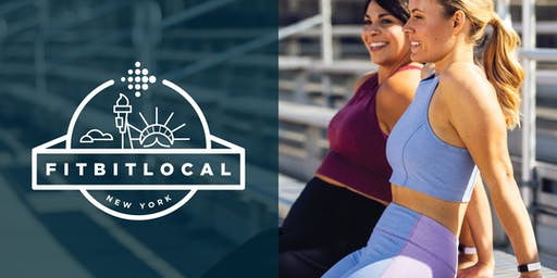 Fitbit Local Cardio Bootcamp