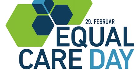 Equal Care Day - Vernetzungstreffen am 27. Juni Tickets