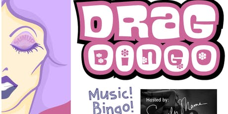 Drag Bingo! tickets