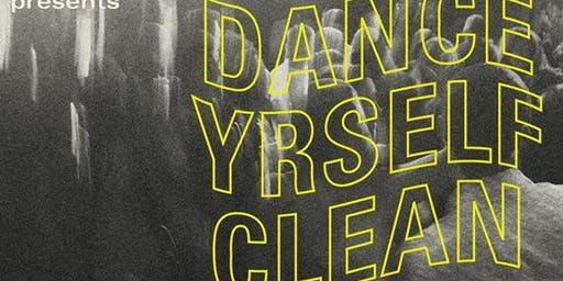 Transmission Presents:  Dance Yrself Clean II