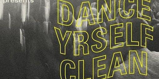 Transmission Presents:  Dance Yrself Clean II