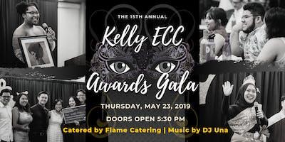 Kelly ECC Awards GALA