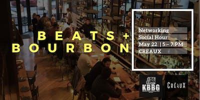 Beats + Bourbon Social Hour powered by KBBG