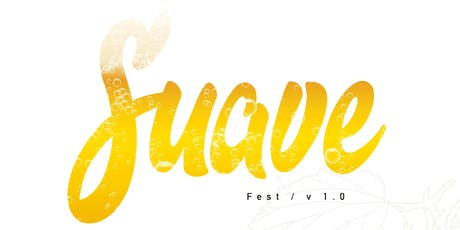 Suave Fest tickets