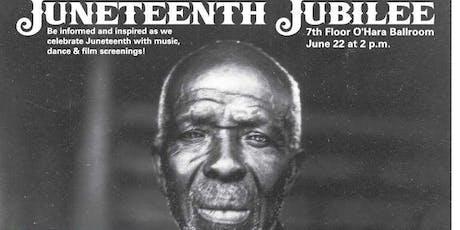 Juneteenth Jubilee tickets