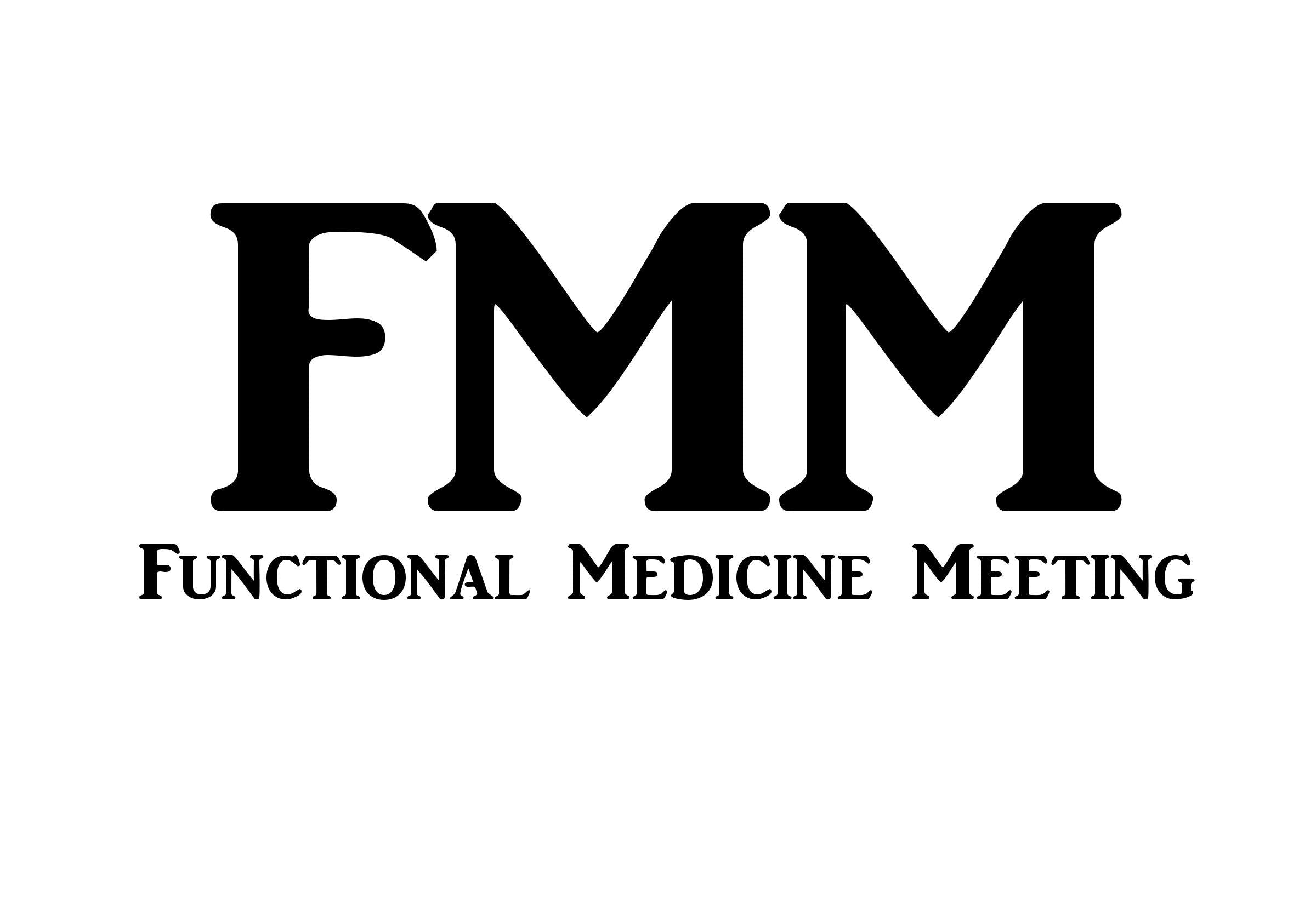 Functional Medicine Meeting (FMM) AZ Laboratory Mastery Series Part 3-4
