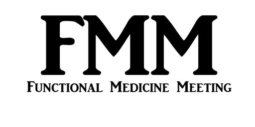 Functional Medicine Meeting (FMM) AZ Laboratory Mastery Series Part 3-4