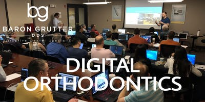 Digital Orthodontics - Los Angeles - Sept. 20-21