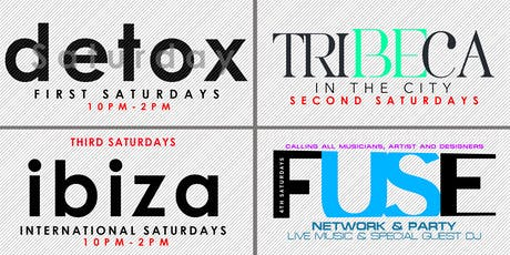 Ibiza Multi-cultural International Saturday Nights tickets