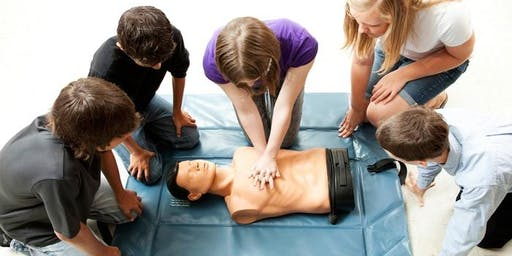 CPR / AED Training