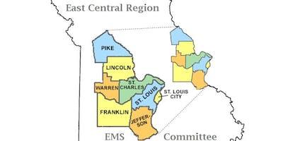 East Central Region TCD Educational Symposium