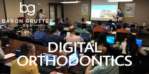 Digital Orthodontics - Grand Rapids - Nov. 15-16