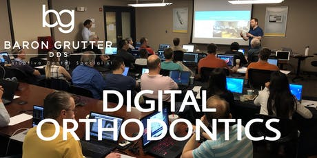 Digital Orthodontics - Grand Rapids - Nov. 15-16 tickets
