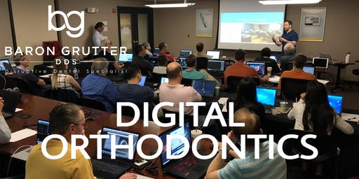 Digital Orthodontics - Grand Rapids - Nov. 15-16