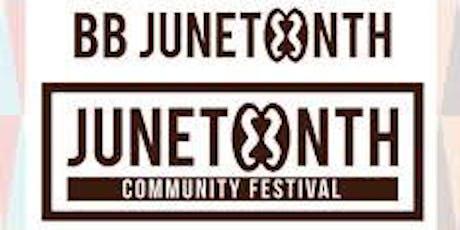Bolingbrook Juneteenth Community Festival tickets