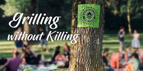 Grilling without Killing – Picknick am Bodensee Tickets