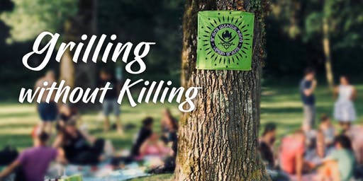 Grilling without Killing – Picknick am Bodensee