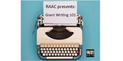 Rockford Area Arts Council Grant-Writing Workshop