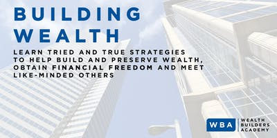 Learn tried and true strategies to help build and preserve wealth.