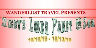 Libra Party at Sea