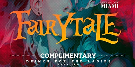 Fairytale Thursday's at Dirty Rabbit tickets