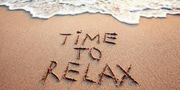 STRESS FREE SUNDAYS AT THE HOLIDAY INN (ILLINOIS)