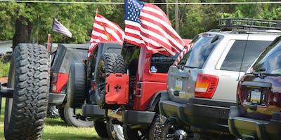 Adams Jeep Jam 2019