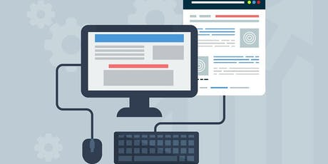 Build Your Own Website: for Beginners tickets