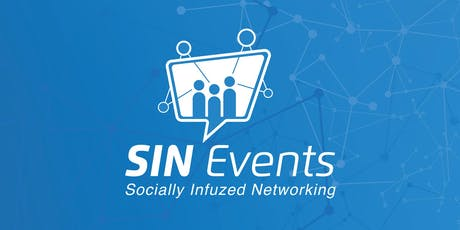 Socially Infuzed Networking for Business Professionals, Entrepreneurs & Influencers tickets