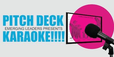 Pitch Deck Karaoke