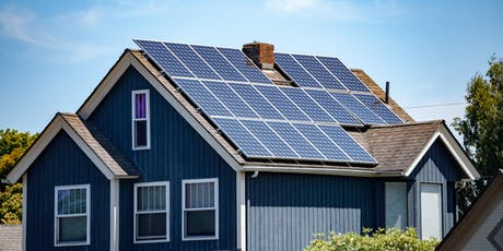THINK & EXPLORE: Spelling out Solar Home Technology with PV, EV and TOU tickets