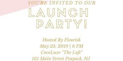Fleurish Networking + Collaboration Launch Party!