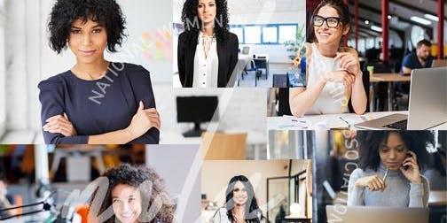 500 Leading Women Tour: Charleston