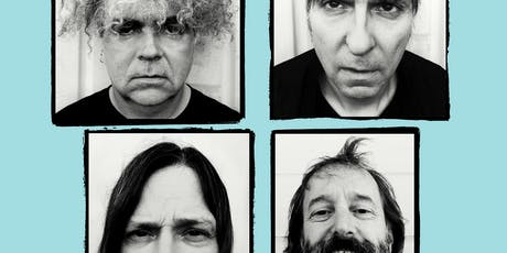 Melvins with Redd Kross tickets