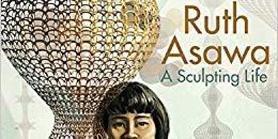 Story Time! Ruth Asawa: A Sculpting Life by by Joan Schoettler